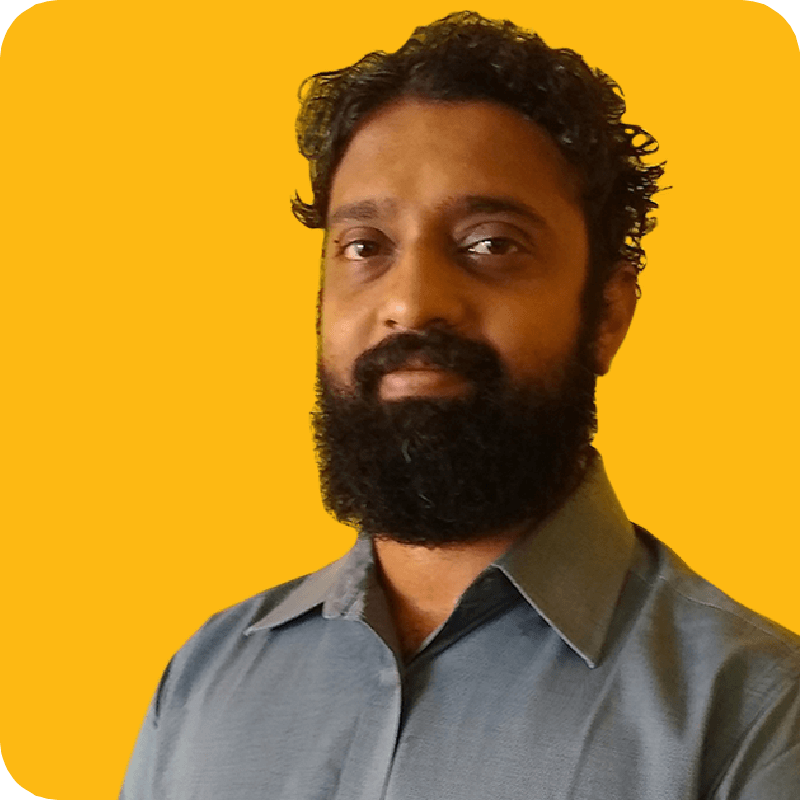 Narayanan Subramaniam Co-Founder – CFO & CIO