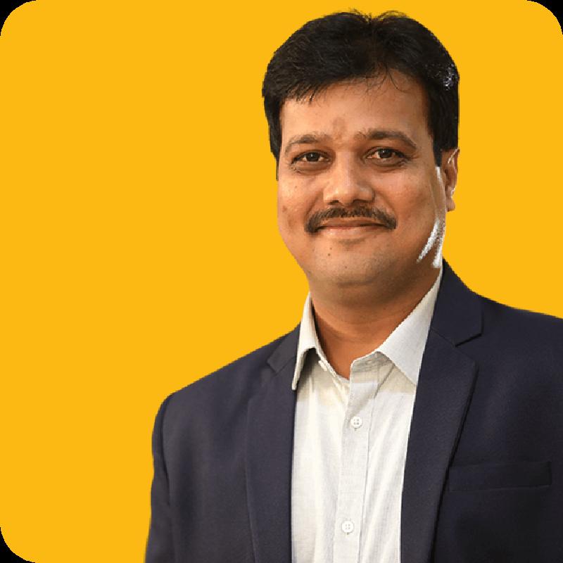 Sudhakar Seetha Vice President – Services & Consumer Finance