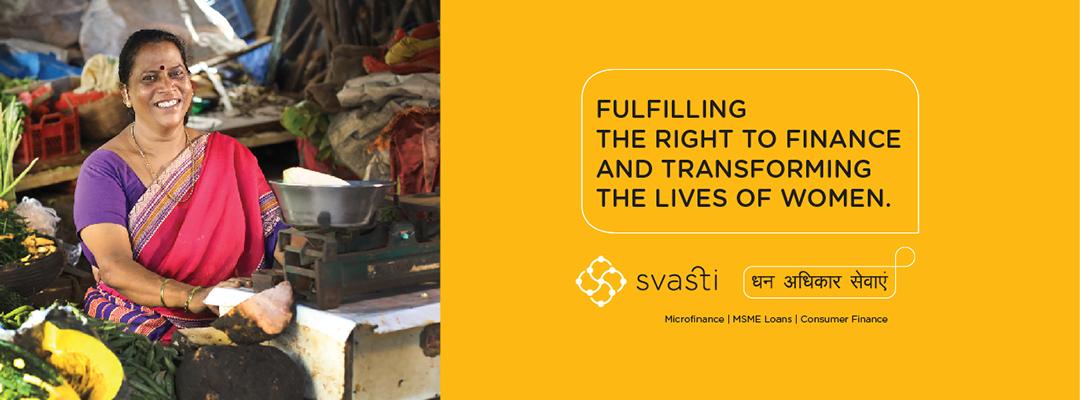 The Svasti Vision