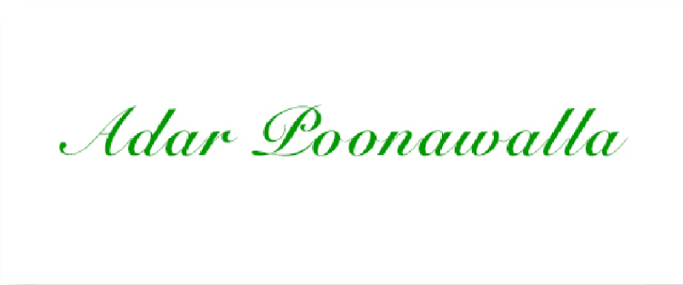 Adar Poonawalla