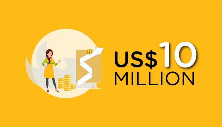 US$ 10 Million
