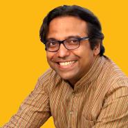 Arunkumar Padmanabhan, Co-Founder & CEO