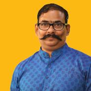 Narayan Bhaskar  Vice President - HR & Admin