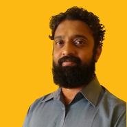 Narayanan Subramaniam, Co-Founder, CFO & CIO