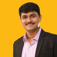 Ravikumar Nagaram Vice President - Microfinance Loans