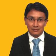 Sojanya Bum Senior Vice President - Finance & Accounts