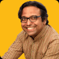 Arunkumar Padmanabhan  Co-Founder - CEO